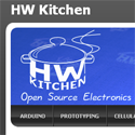 HWKitchen logo