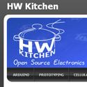 HWKitchen logo